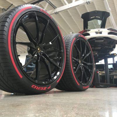 Выбираем новые шины правильно